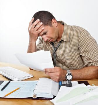 L'assurance-crédit, très pratique pour assurer le paiement de toutes nos dettes!