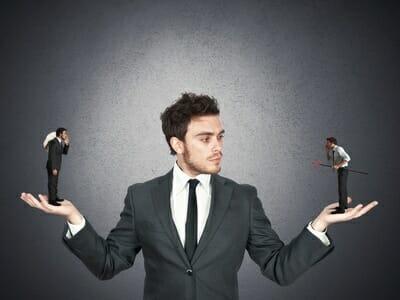 Agent ou courtier d'assurance-vie : quelle est la différence?