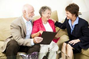 Une assurance prêt pour l'hypothèque ou autre après 65 ans