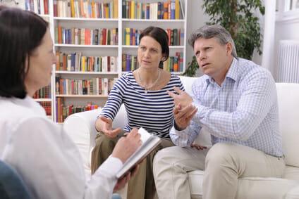 Après votre divorce, qui sera le bénéficiaire de votre assurance-vie?